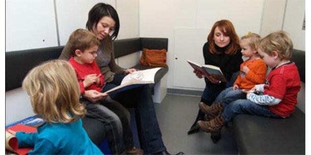 Therapie für Kinder mit Asthma