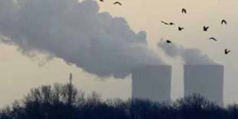 Klimaschutz kostet EU jährlich 270 Mrd. Euro