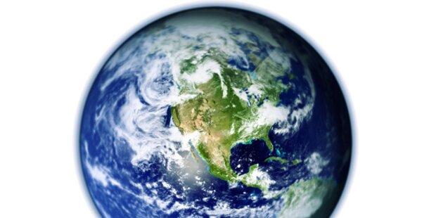 Weltklima-Vertrag entsteht