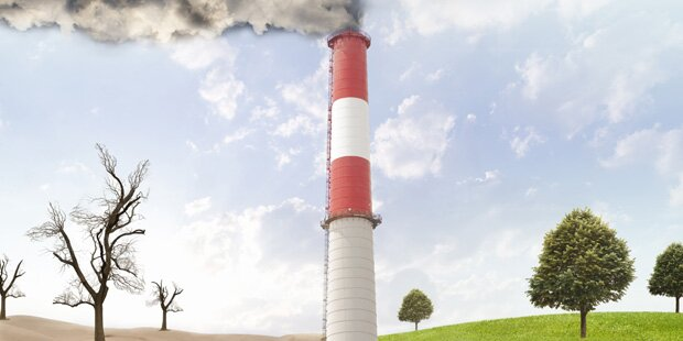 Klimawandel kostet Österreich 8,8 Mrd. Euro