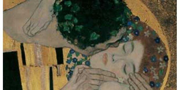 Die nächste Großausstellung: Klimt