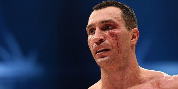 Hammer: Klitschko denkt an Comeback