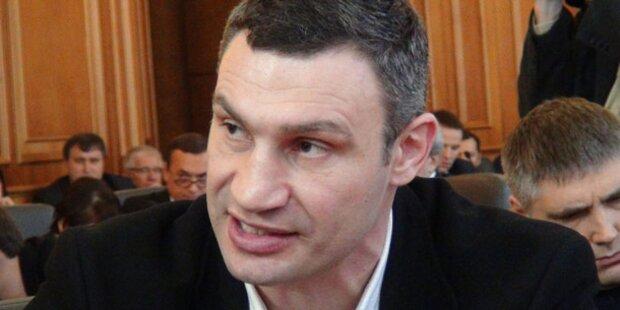 Klitschko gibt auf - Keine Kandidatur