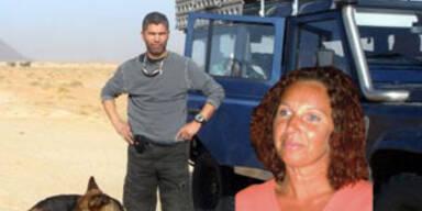 Keine Geld-Forderungen für Sahara-Geiseln