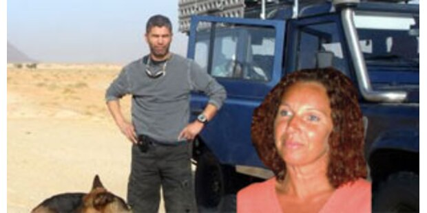 2 Millionen Lösgeld für Sahara-Geiseln