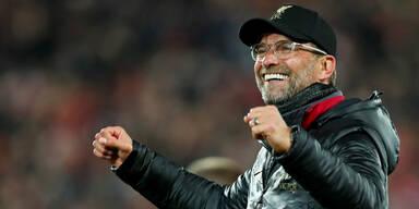 Klopp spricht über Wechsel zum FC Bayern
