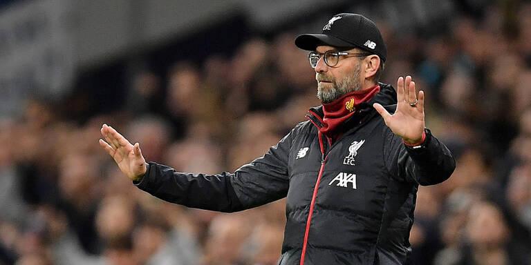 Liverpool knackt Punkterekord