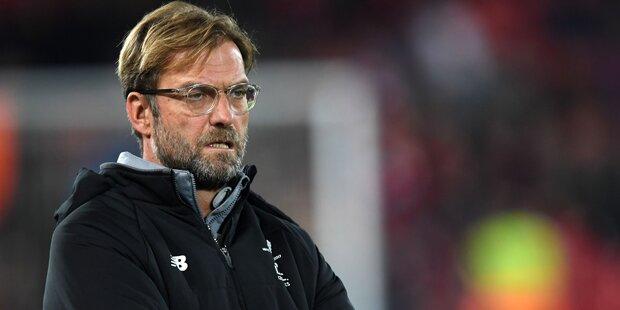 Enthüllt: Bayern wollte Jürgen Klopp