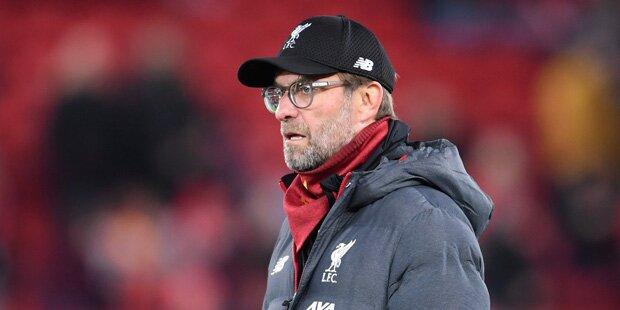 Liverpool-Frust: Kein