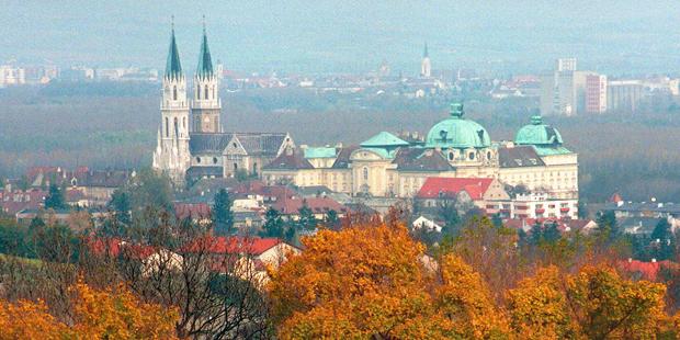 Wirbel um Nackt-Oper im Stift Klosterneuburg