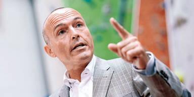 Klug: Attacke auf den ÖVP-Chef