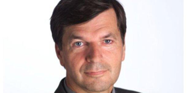 Peter Klugar neuer ÖBB-Chef