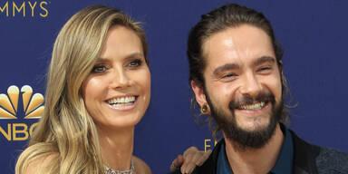 Geheim-Verlobung? Kaulitz trägt verdächtigen Ring