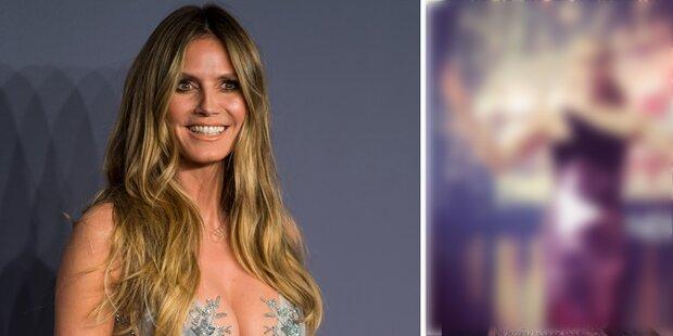Germanys Next Topmodel Austro Kandidatin Leonela Ist Raus Unfair