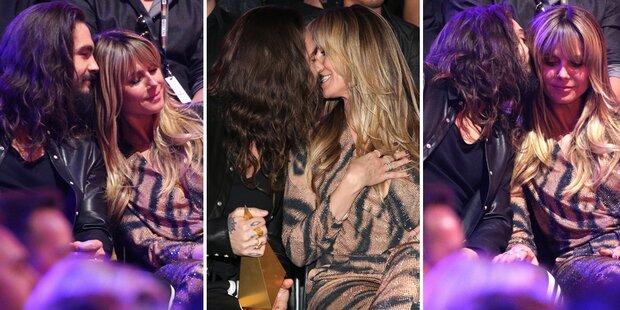 Klum und Kaulitz: Schon verheiratet?