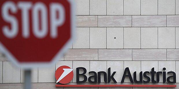 Bank-Austria-Prozess gegen Linzer Oberbank