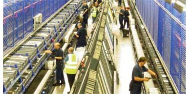 Knapp will jährlich 250 neue Jobs schaffen