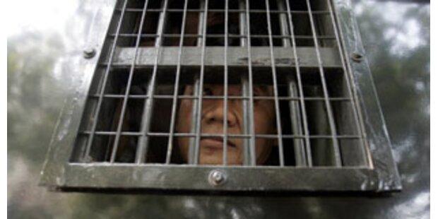 57 Prozent mehr Straftaten im Häfen