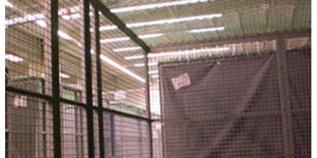 US-Gefängnisse bitten Insassen zur Kasse