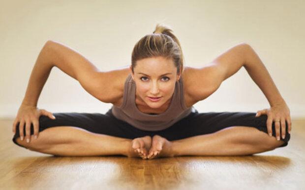 Fitness stärkt die Knochen