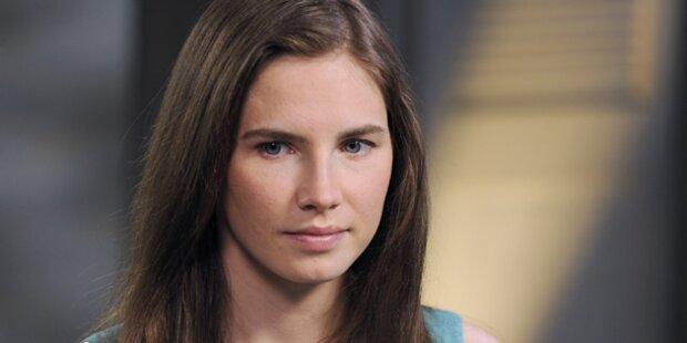 Amanda Knox: Doch wieder Freispruch