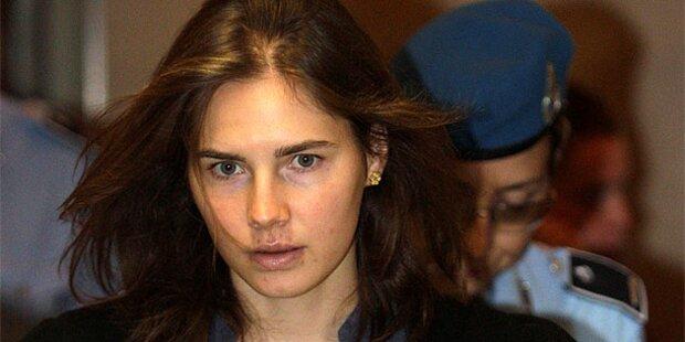 Amanda Knox: Italien-Justiz gibt nicht auf...