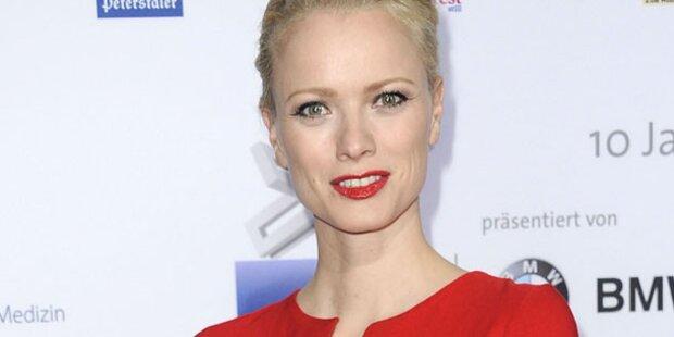 Franziska Knuppe: Model wird TV-Star