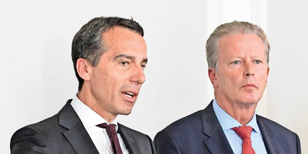 Die Polit-Bomben für die Koalition