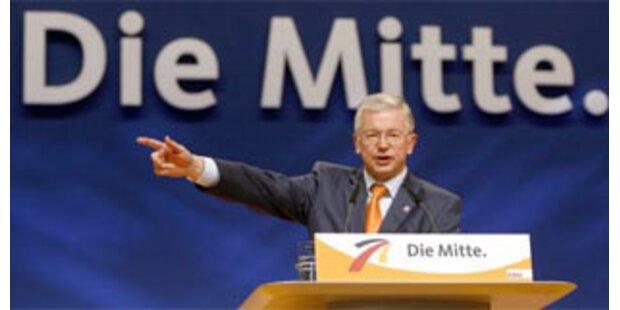 Streit um kriminelle Ausländer in Deutschland