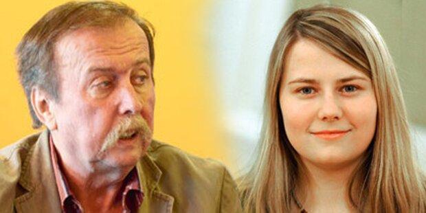 Kampusch-Vater klagt Priklopil-Freund
