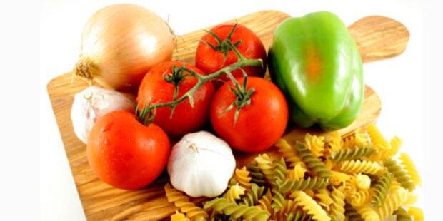 Genussvoll essen trotz Diabetes
