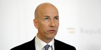 Jetzt fix: IHS-Chef Martin Kocher wird neuer Arbeitsminister