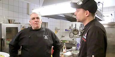 Deutsche Fernseh-Kochprofis flogen mit Show aus steirischem Gasthaus