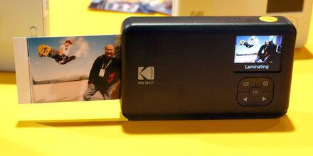 Kodak startet geniale Foto-Plattform