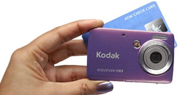 Kodak bringt neue EasyShare Mini