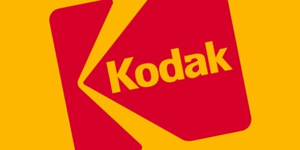 Kodak-Patente für 525 Mio. Dollar verkauft