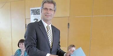 Liste Burgenland fechtet Wahl nicht an