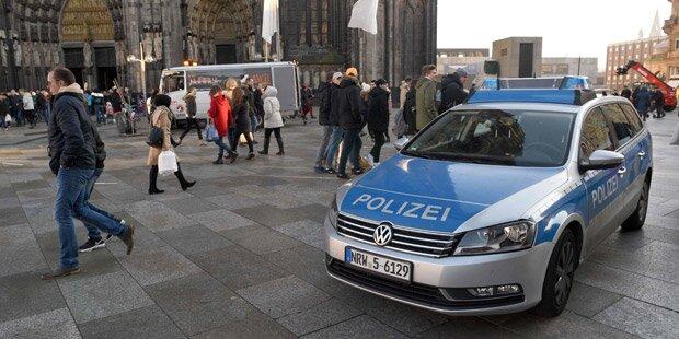 Silvester: Köln rüstet auf