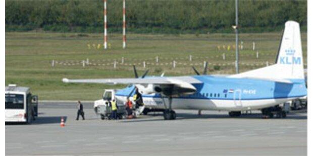 Zweifel an Polizei-Aktion auf Kölner Flughafen