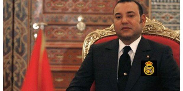 Marokkos König begnadigt 25.000 Menschen