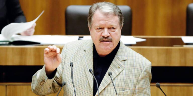 Königshofer legt Mandat zurück