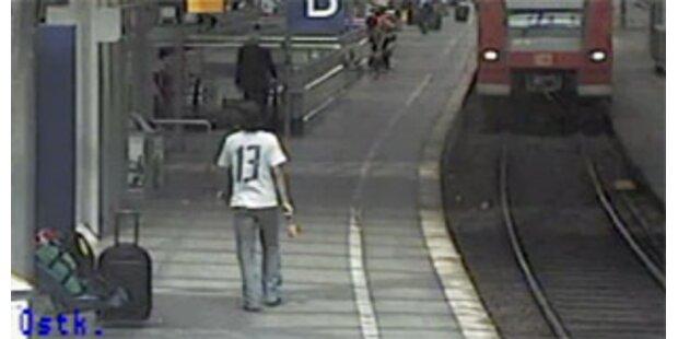Kofferbomber von Köln bekommt lebenslang