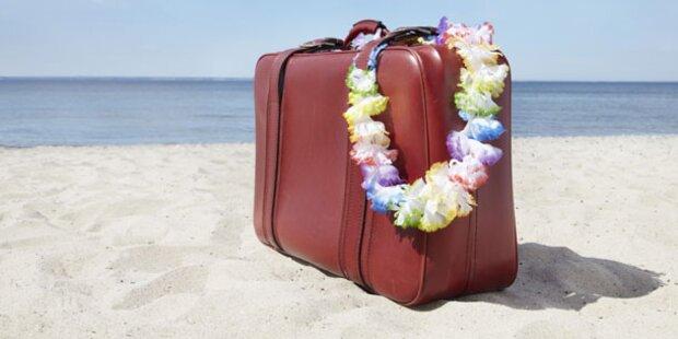Ansprüche bei verlorenem Fluggepäck