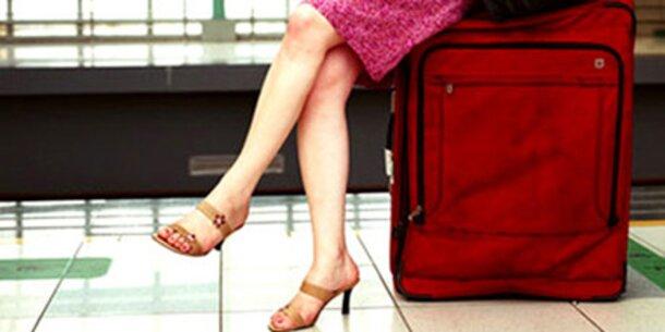 Erste Hilfe gegen Reiseleiden
