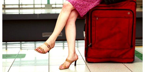 Fluggesellschaften verlieren immer mehr Koffer