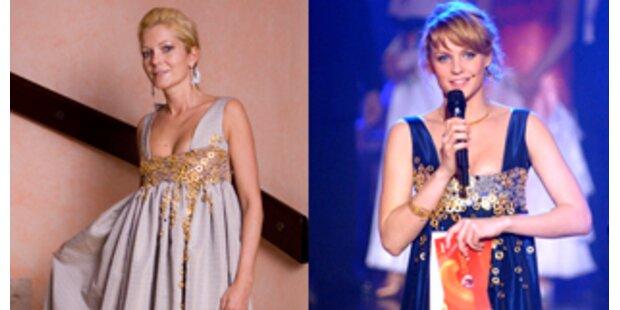 Zwei Frauen-Ein Kleid - Modestreit um Mirjam