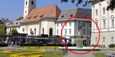 Widerstand gegen Haider-Park in Klagenfurt
