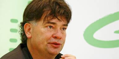 Grünen Chef: Prügelei auf WM-Party