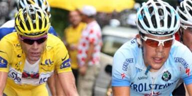 Kohl war bei Tour de France gedopt