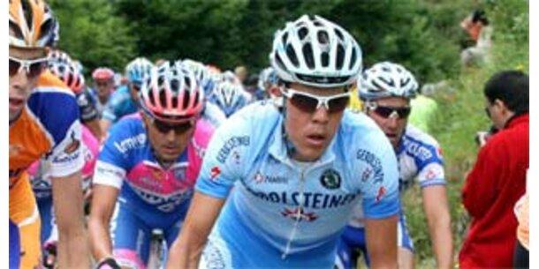 ORF überträgt Tour de France Live